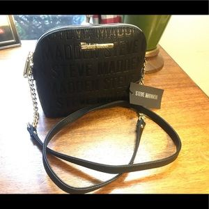 Steven Madden crossbody purse. With tags!!